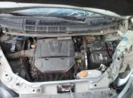 MOTOR DE ARRANQUE - FIAT IDEA ADVENTURE 2016 - C53.20
